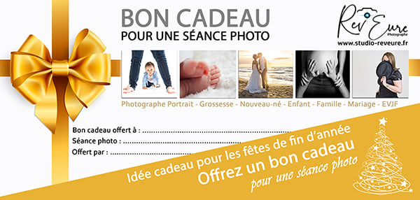 BON CADEAU – CARTE CADEAU NOËL | SHOOTING PHOTOS/SÉANCE PHOTOS | Studio Rev'Eure – Photographe (27)