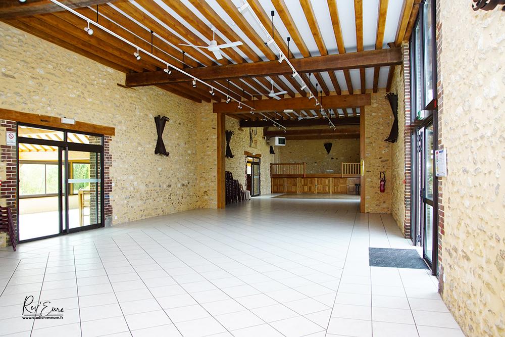 La Haie Des Granges Salle De Reception Mariage Eure 27